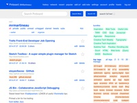 Pinboard Chrome extension