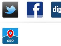 Social & Geo