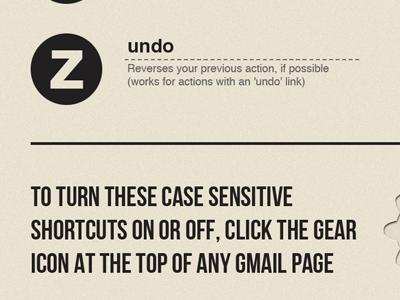 Gmail shortcuts 400 300