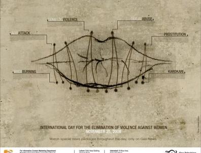 Violance against woman flyer design lips poster design flyers aesthetic flyer violance women woman