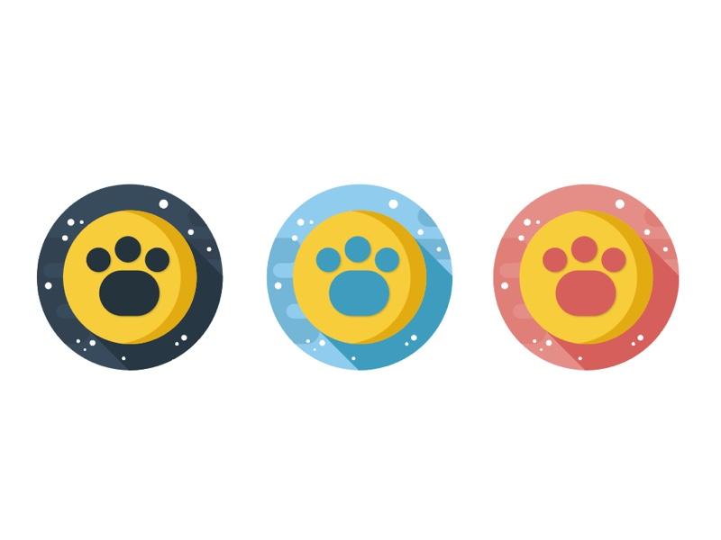 Badge Design by Jae Namkung on Dribbble