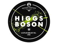 Higgs Boson Label