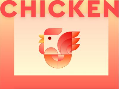 Inktober day 5 - Chicken