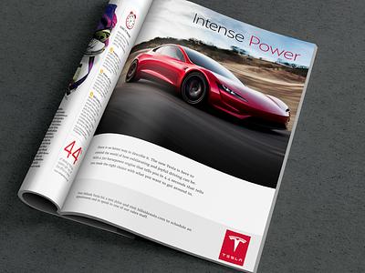 Print Car Ad 3 print ad car magazine ad advertising
