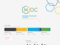 MOC - Brand Identity