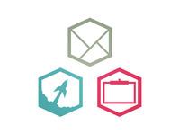 Logos WIP