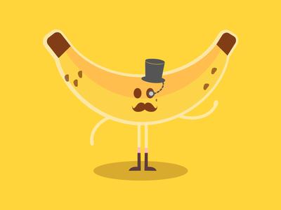 Hispter Banana