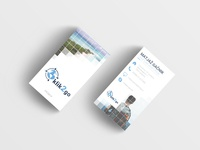 klik2go business card