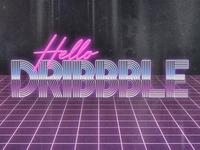 Hey Dribbble People!