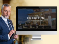 The Lux Hotel
