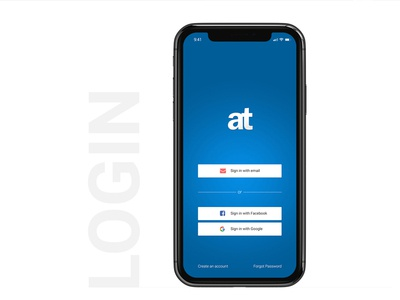 Login app login design login screen login page logo login login form ui design ux design ui ux app design app