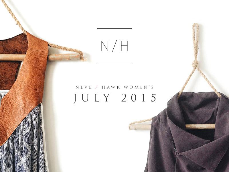 n / h is adding N / H neveandhawk branding fashion neve  hawk