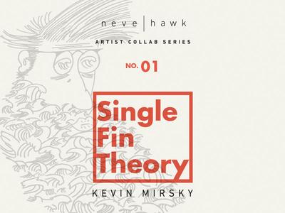 Artist Collaboration Series hand drawn artist event branding illustration neve and hawk neve | hawk