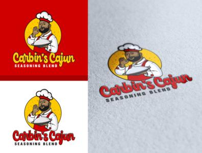 Carbin's Cajun Seasoning Blend