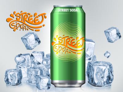 Street Soda