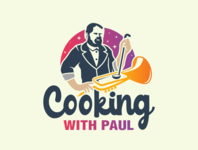 Cooking With Paul