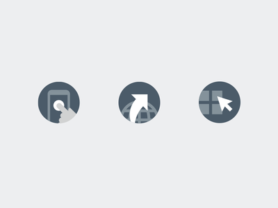 OLC Icons