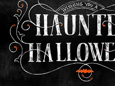 Colleentracey hauntedhalloween2