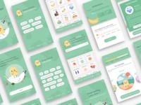 EatJoy App Design