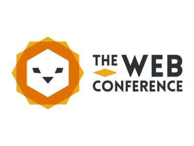 The Web Conference Logo