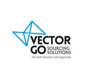 Logo Design - Vector go