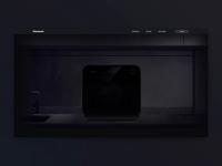 Panasonic / Convection Oven
