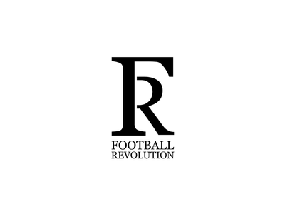 Identity Design - Football Revolution (Logo)