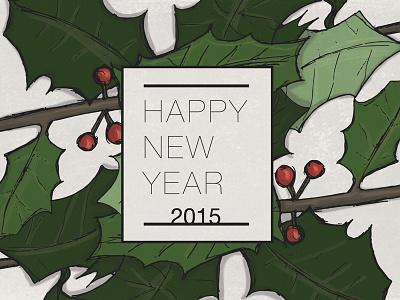 Happy New Year 2015 nye newyear 2015