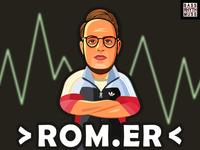 DJ ROM.ER