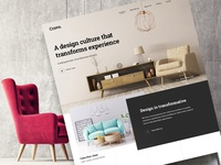 Home Page   Crave    Luxury Brand