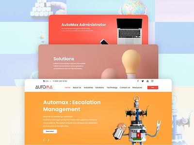 Website Banner website banner graphic design photoshop adobe xd design