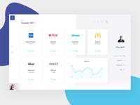 Project management platform v2