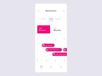 Matter Billing App - Timeline