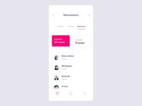 Matter Billing App - Key personnel