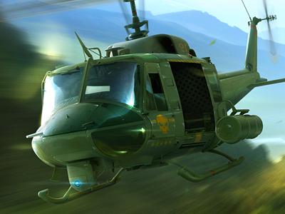 Pilot's Path iOS Game Design