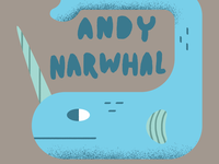Andy Narwhal