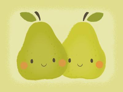 Sweet Pair