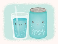 fizzy friends