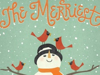 The Merriest