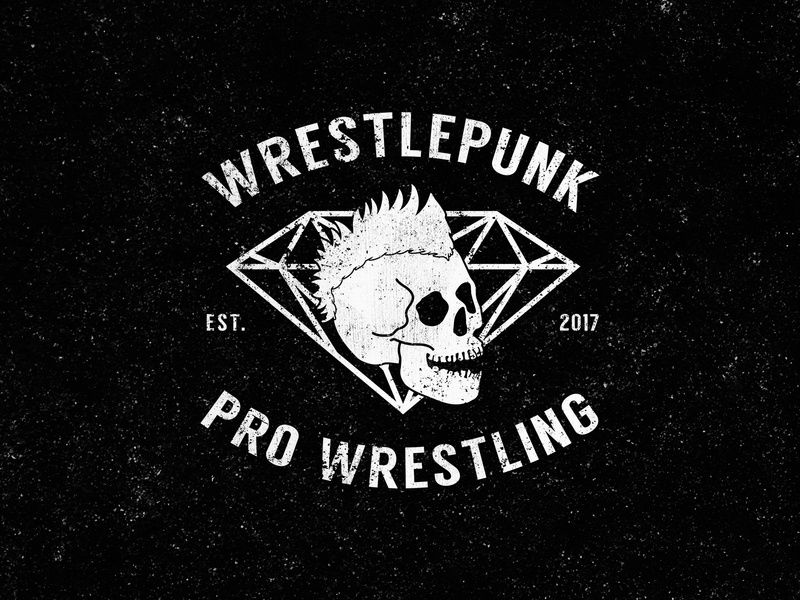 WrestlePunk Logo
