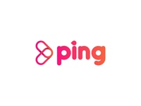 Ping Logo Design [Logo for Sale]