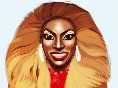Shangela Laquifa Wadley lgbtq drag queens all stars 3 rupauls drag race rpdr shangela
