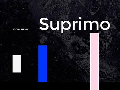 Hello everyone! social media free template instagram behance minimal post branding pinterest marketing banner