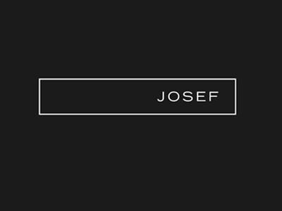 Josef Logo Design