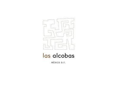 Las Alcobas Mexico - Logo Design
