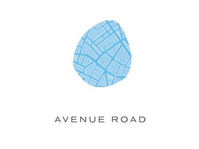 Avenue Road Logo Design