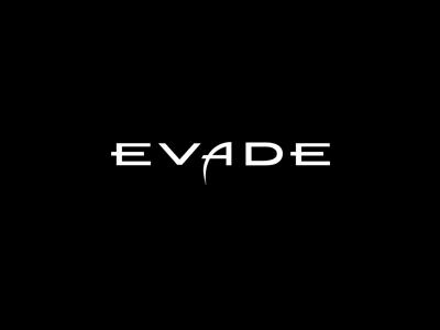 Automotive - Evade Armored Vehicle  Logo Design