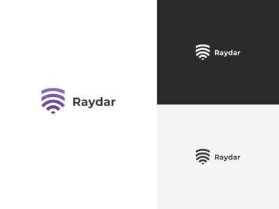 Raydar Logo Exploration