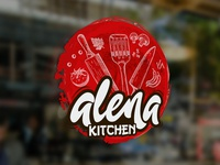 Alena Kitchen