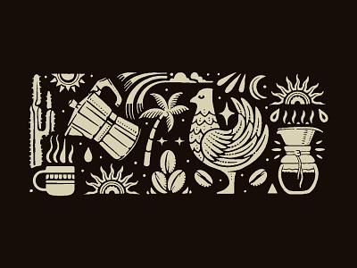 Pattern Design logo flat illustration graphicdesign flatdesign branding design pattern illustration